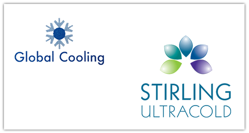 Stirling Ultracold Brand