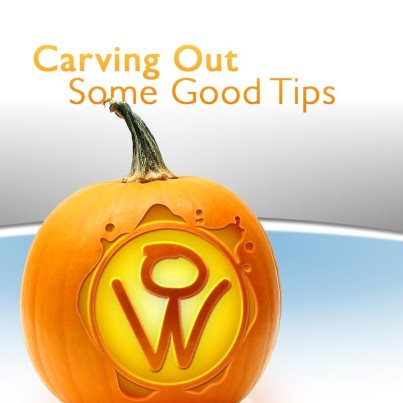 Carving Out Tips